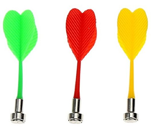 Magnetic Darts Pins Set of 3 Pieces by Forever Online Shopping Price & Reviews
