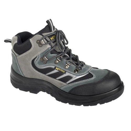 Wolfpack 15010565 Chaussures de sécurité, talle 42
