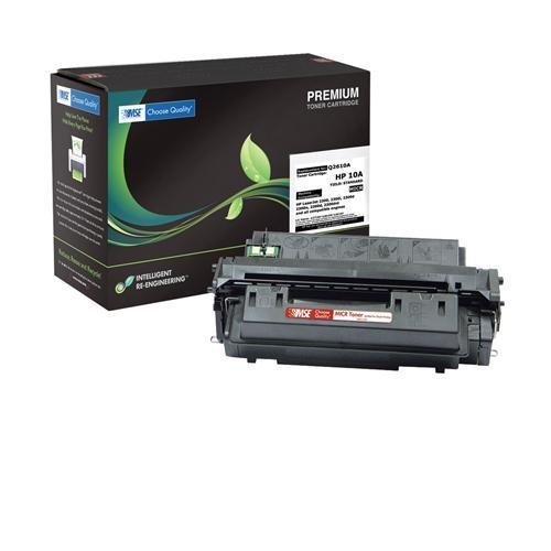 Compatible for TROY 02-81127-001 and LaserJet 2300 Series Toner - 6,000 Yield - Laserjet 2300 Series Yield