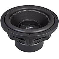 Power Acoustik BAMF-102 10 Dual 2 Ω 1600W RMS Subwoofer