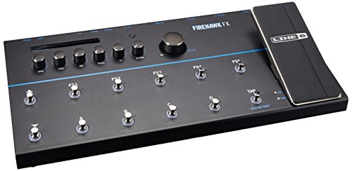 (Line 6 99-060-2105 Firehawk FX Guitar Floor Multi-Effects Pedal)