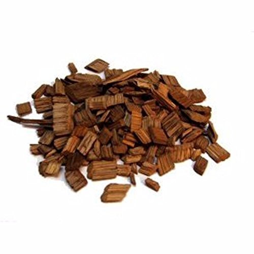 Chicago Brew Werks American Heavy Toast Oak Chips for Wine or Home Brew Beer, 4 oz.