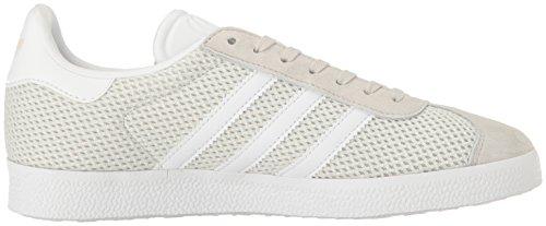Adidas Originals Gazelle Fashion Sneakers Talk / Wit / Talk