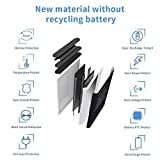 Galaxy Note 3 Battery,Cleantt 3200mAh Li-Ion