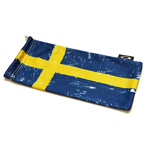 Oakley - Oakley Sunglass Bag - Sweden - Blue - One - Oakley Glasses Bag