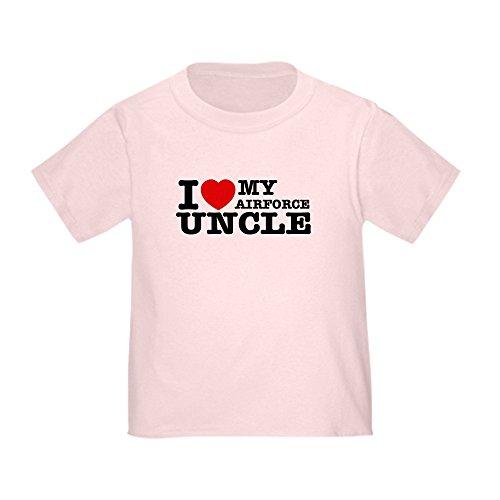 Air Force Toddler T-shirt - 9