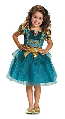 Merida Brave Outfit (Disney Princess Merida Brave Toddler Girls')