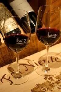 Thomas Arvid Wine Glasses
