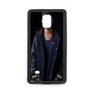 Avicii Samsung Galaxy Note 4 Cell Phone Case Black DIY GIFT pp001_8177006