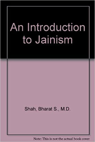 An Introduction To Jainism por Bharat S., M.d. Shah epub