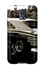 AuIxjux12955nJBPM Drag Racing Awesome High Quality Galaxy S5 Case Skin