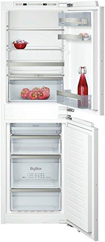 Neff KI7853D30G Integrado 246L A++ Blanco nevera y congelador ...