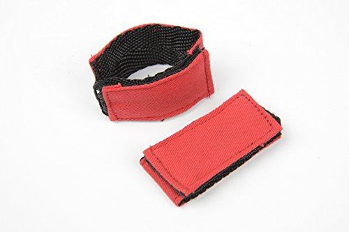 Sleeve Scrunchies - EMC Sports