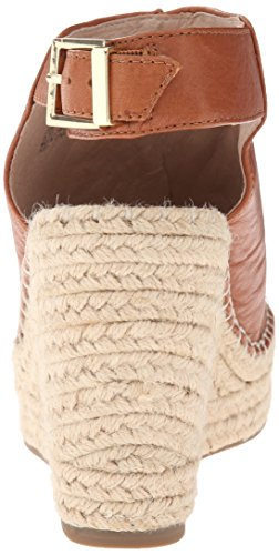 219 Femme Cole medium Cognac Brown Marron Olivia Kenneth Espadrilles wtxqdRt8