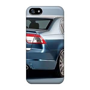 Cute High Quality Iphone 5/5s Cars Mercury V6 Cases