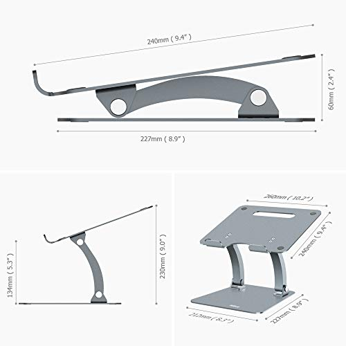 Buy adjustable laptop stand