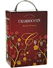 Chamboustin Vin de Table MVDPCE 3 L