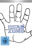 The Dead Zone - Season 1 (4 Discs, Multibox)