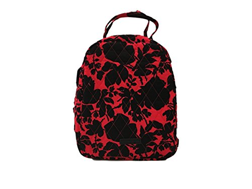 Vera Bradley Lunch Bunch, Signature Cotton (One Size, Silhouette Floral)