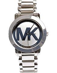 Michael Kors Silver-Tone Steel Womens Watch Mk3278