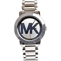 Michael Kors Silver-Tone Steel Women's Watch Mk3278