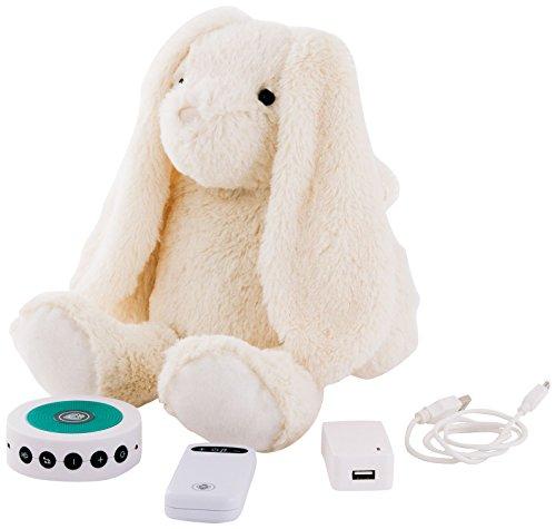 Prince Lionheart Back To Sleep Tummy Sleep Bunny Toy