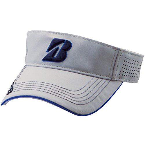 ブリヂストン TOUR B 帽子 プロモデルサンバイザー