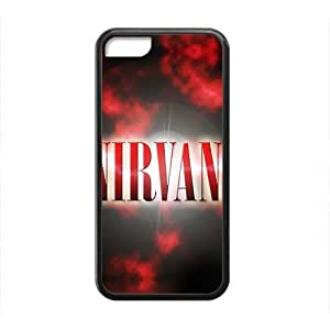 MMZ DIY PHONE CASERockband Modern Fashion Guitar hero and rock legend Phone Case for ipod touch 4(TPU)