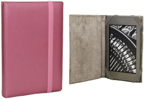 ANVAL Funda para EBOOK Sony PRS 350 Pocket Color Rosa: Amazon.es ...