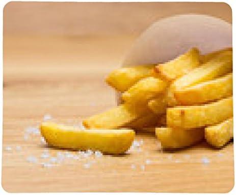 alfombrilla de ratón patatas fritas con sal Pommestüte ...