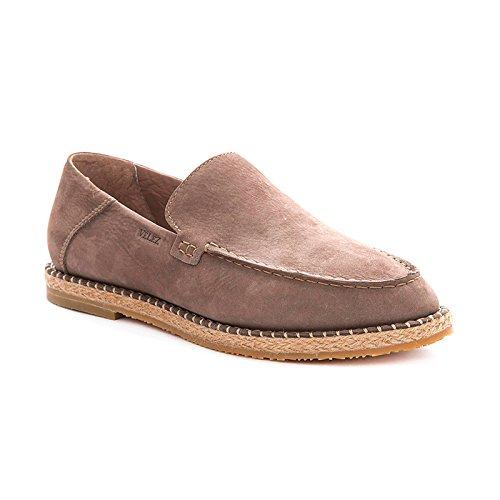Amazon.com: VELEZ Mens Genuine Colombian Leather Moccasins Mocs | Mocasines de Cuero para Hombres: Clothing