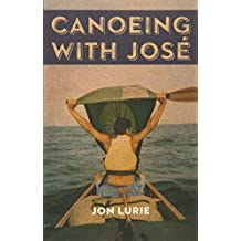 Canoeing with Jose