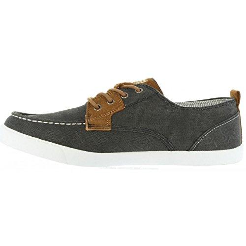XTI Schuhe Für Herren 46476 Lona Negro