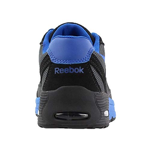 Rb4721 Gris Hommes De Couleur Reebok Scurit Beviad Bleu Chaussures Fonc Pour Noir nTTxw