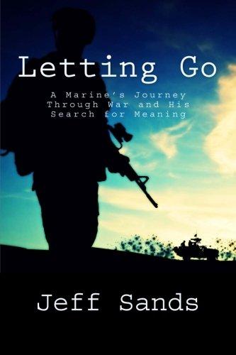 Letting Go: A Marine