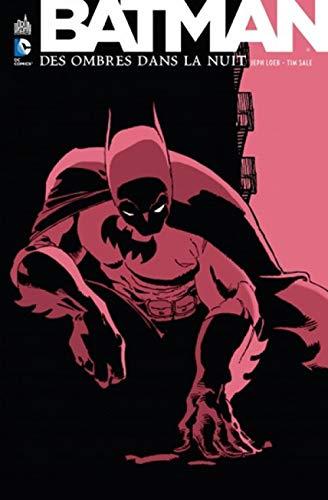 Batman : Des ombres dans la nuit by
