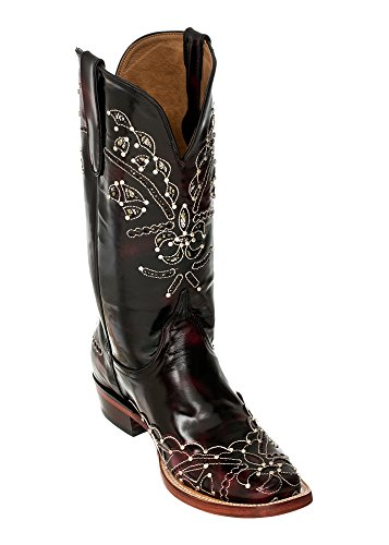 35d7a2ce33d Top 10 Best ferrini cowgirl boots Available In 2019 - TopTenz