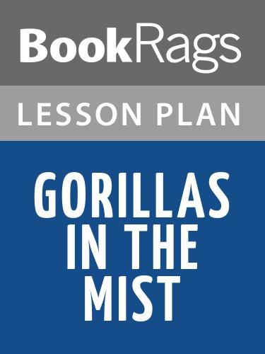 Lesson Plans Gorillas in the Mist