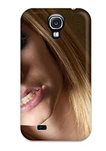 Hot Fashionable Galaxy S4 Case Cover For Avril Lavigne Protective Case 1349834K89838455