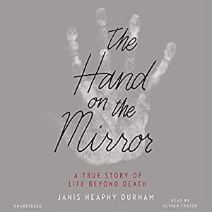 The Hand on the Mirror Audiobook