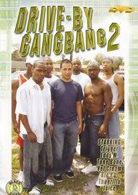 Driveby gangbang dvd