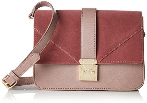 Pieces Women's 17092771 Cross-Body Bag Pink (Rose Dust)