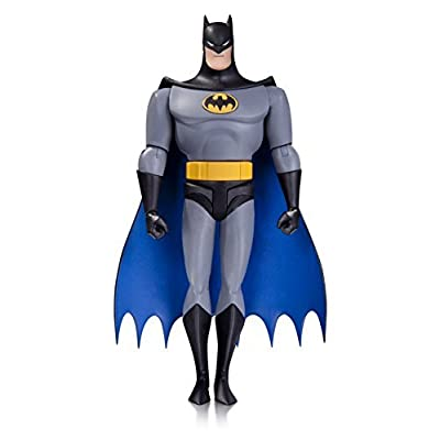 DC Collectibles Batman Expressions Pack Action Figure: Toys & Games