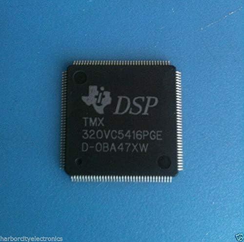 Texas Instruments QFP D-OBA47XW TMX320VC5416PGE