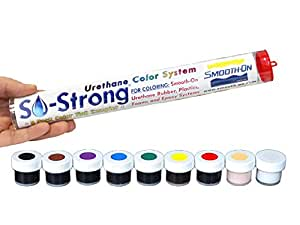 SO-Strong Color Tint 9-Pack Color Sampler