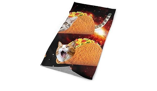 Pasamontañas Taco para gatos, diseño de gatos, para ...