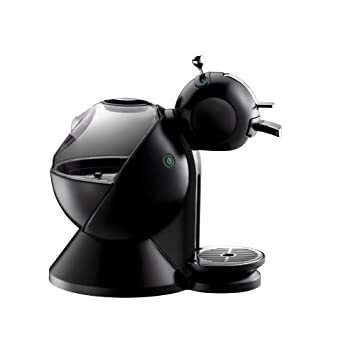 53256d45c86742 NESCAFE Dolce Gusto Melody 2 Manual Coffee Machine by Krups - Black ...