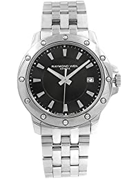Tango Quartz Male Watch 5599-ST-20001 (Certified Pre-Owned)