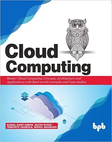 Amazon com: Cloud Computing: Master the Concepts