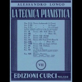 VOL LA PIANISTICA LONGO 7 TECNICA OpWYW4q